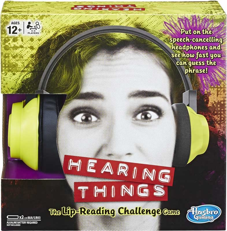 Wholesalers of Hearing Things toys