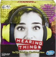 Wholesalers of Hearing Things toys Tmb