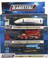 Wholesalers of Heavy Engine Transporter toys image