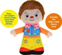 Wholesalers of Hello Hello Talking Mr Tumble toys image