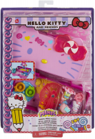 Wholesalers of Hello Kitty Candy Carnival Pencil Playset toys image