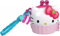 Wholesalers of Hello Kitty Mini Playset Noteables Cup Cake Compact toys image 2