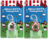 Wholesalers of Hello Kitty Tamagotchi toys image