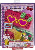 Wholesalers of Hello Kitty Watermelon Pencil Playset toys image