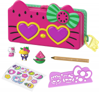 Wholesalers of Hello Kitty Watermelon Pencil Playset toys image 2