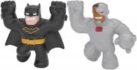 Wholesalers of Heroes Of Goo Jit Dc Minis toys image 2