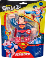 Wholesalers of Heroes Of Goo Jit Dc Superheroes Asst toys image 4