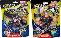 Wholesalers of Heroes Of Goo Jit Marvel Superheroes S3 Asst toys Tmb