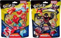 Wholesalers of Heroes Of Goo Jit Marvel Superheroes S3 Asst toys image 2