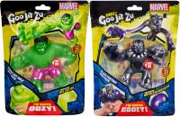 Wholesalers of Heroes Of Goo Jit Marvel Superheroes S3 Asst toys image 4