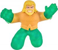 Wholesalers of Heroes Of Goo Jit Zu Dc - Aquaman toys image 2