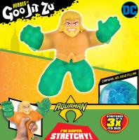 Wholesalers of Heroes Of Goo Jit Zu Dc - Aquaman toys image 4