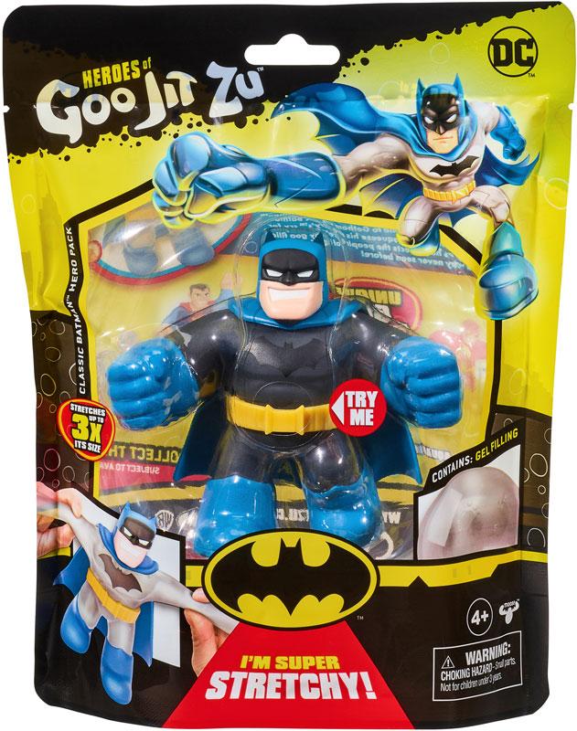 Wholesalers of Heroes Of Goo Jit Zu Dc - Classic Batman toys