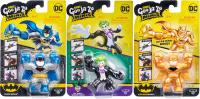Wholesalers of Heroes Of Goo Jit Zu Dc Minis S2 Asst toys image 3