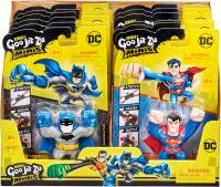Wholesalers of Heroes Of Goo Jit Zu Dc Minis S2 Asst toys image 5