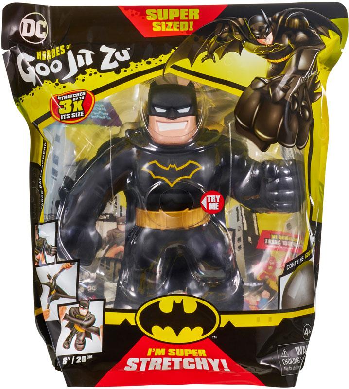 Wholesalers of Heroes Of Goo Jit Zu Dc Supagoo Batman toys