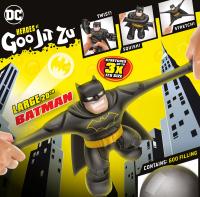Wholesalers of Heroes Of Goo Jit Zu Dc Supagoo Batman toys image 3