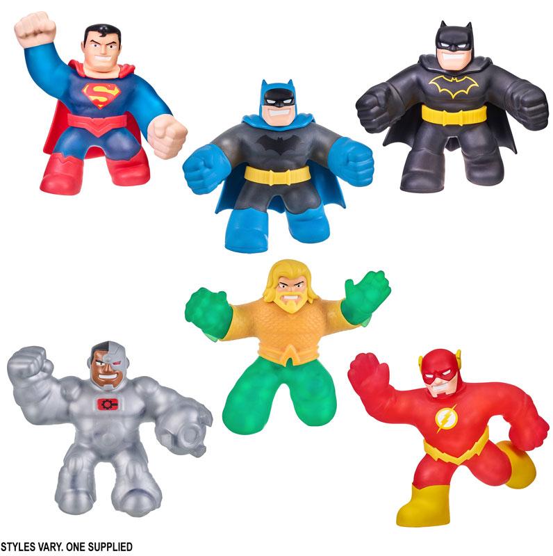 Wholesalers of Heroes Of Goo Jit Zu Dc Superheroes S2 toys