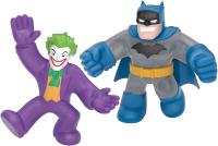 Wholesalers of Heroes Of Goo Jit Zu Dc Versus Pack - Batman Vs Joker toys image 2