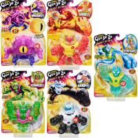 Wholesalers of Heroes Of Goo Jit Zu Hero - Galaxy Attack toys image 2