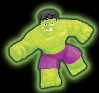Wholesalers of Heroes Of Goo Jit Zu Marvel Gamma Glow Hulk toys image 2