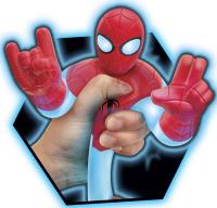 Wholesalers of Heroes Of Goo Jit Zu Marvel Radioactive Spider-man toys image 3
