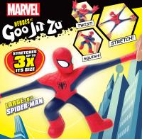 Wholesalers of Heroes Of Goo Jit Zu Marvel Supagoo Hero Spider-man toys image 3