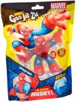Wholesalers of Heroes Of Goo Jit Zu Marvel Super Heroes toys image