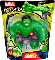 Wholesalers of Heroes Of Goo Jit Zu Marvel Supergoo Hulk toys image