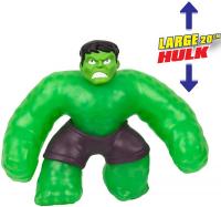 Wholesalers of Heroes Of Goo Jit Zu Marvel Supergoo Hulk toys image 2