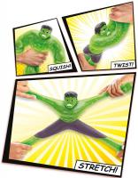 Wholesalers of Heroes Of Goo Jit Zu Marvel Supergoo Hulk toys image 3