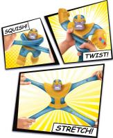 Wholesalers of Heroes Of Goo Jit Zu Marvel Supergoo Thanos toys image 3