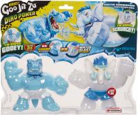 Wholesalers of Heroes Of Goo Jit Zu S3 Dino Versus Pack toys image 2