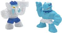 Wholesalers of Heroes Of Goo Jit Zu S3 Dino Versus Pack toys image 3