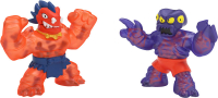 Wholesalers of Heroes Of Goo Jit Zu S3 Dino Versus Pack toys image 4