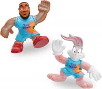 Wholesalers of Heroes Of Goo Jit Zu Space Jam Battle Twin Pack toys image 2