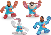 Wholesalers of Heroes Of Goo Jit Zu Space Jam Heroes Pack Asst toys image 3