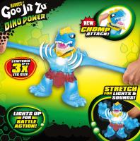 Wholesalers of Heroes Of Goo Jit Zu Supagoo Dino toys image 3