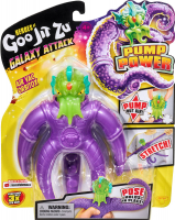 Wholesalers of Heroes Of Goo Jit Zu Vac Attack - Galaxy Attack toys image 2
