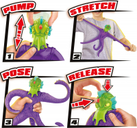Wholesalers of Heroes Of Goo Jit Zu Vac Attack - Galaxy Attack toys image 5