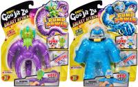 Wholesalers of Heroes Of Goo Jit Zu Vac Attack - Galaxy Attack toys image