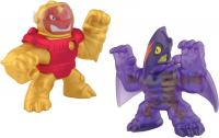 Wholesalers of Heroes Of Goo Jit Zu Versus Pack - Galaxy Attack toys image 2