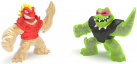 Wholesalers of Heroes Of Goo Jit Zu Versus Pack S2 toys image 3