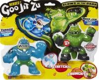 Wholesalers of Heroes Of Goo Jit Zu Versus Pack toys image