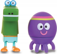 Wholesalers of Hey Duggee Adventure Bus Playset toys image 3