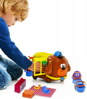 Wholesalers of Hey Duggee Adventure Bus Playset toys image 5