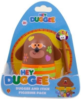 Wholesalers of Hey Duggee And Stick Figure Pack toys image