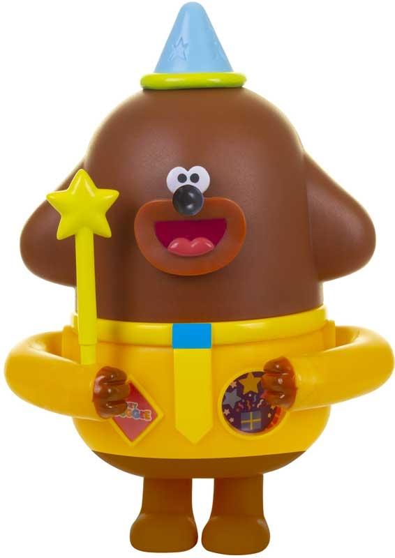 Wholesalers of Hey Duggee Dress Me Up Duggee Figurine toys