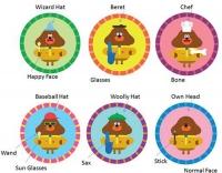 Wholesalers of Hey Duggee Dress Me Up Duggee Figurine toys image 4