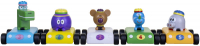 Wholesalers of Hey Duggee Drive Ems Asst toys image 2